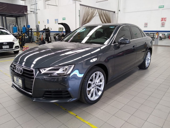 Audi A4 2017 2.0 Select Quattro At