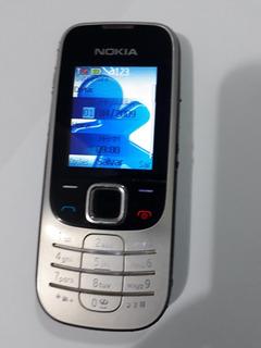 Celular Nokia 2330 Vivo Usado