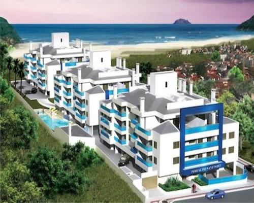Imagem 1 de 30 de Apartamento - 5043b - 32235069
