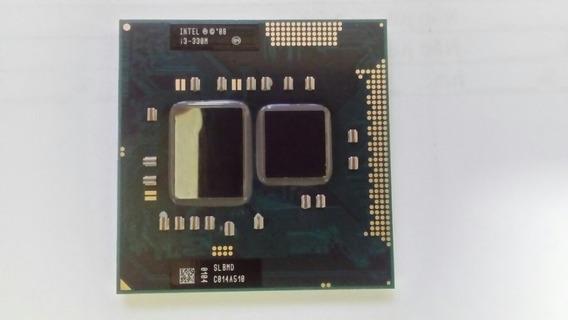 Processador Intel I3-330m Sl8md Para Notebook Frete 10 Reais