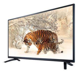 Smart Tv 32 Hd Steel Home -ofertón - La Unión Hogar