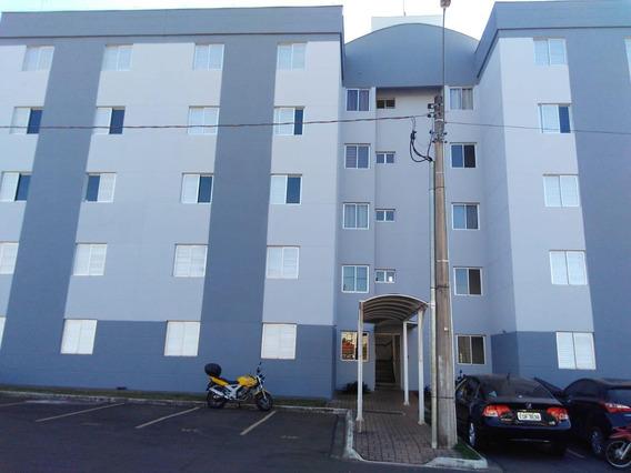 Apartamento De 2 Quartos Para Locação, 55m2 - Izm271a-10010