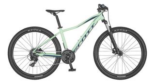 Bicicleta Mtb Dama Scott Contessa Active 50 27.5 Linea 2020!