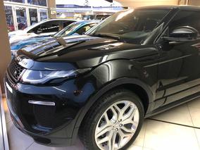 Land Rover Evoque 2.0 Hse Dynamique Coupe 240cv -permuto-