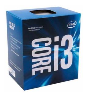 Procesador Core I3 7100