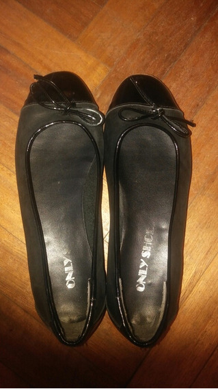 Zapatos Mujer Chatitas Talle 36