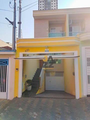 Casa Com 3 Dormitórios À Venda, 200 M² Por R$ 960.000,00 - Vila Prudente (zona Leste) - São Paulo/sp - Ca13356