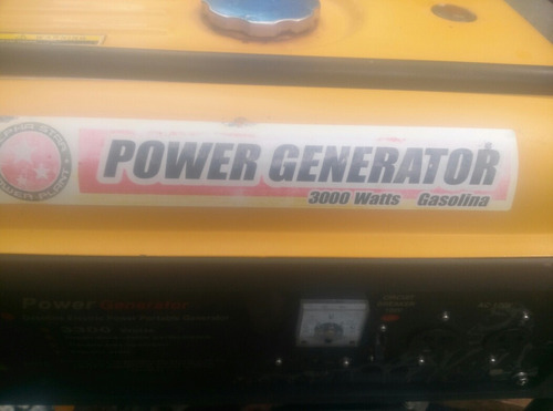 Motor A Gasolina, 4t, 6.7hp Para Molino, Bomba De Agua, Etc
