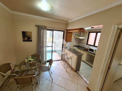 Imagem 1 de 16 de Apartamento Para Aluguel Em Cambuí - Ap006723