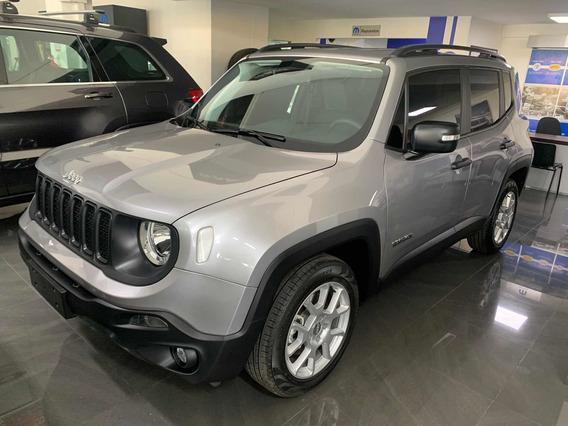 Jeep Renegade 2019 Mt