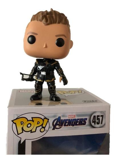 Funko Pop Figura Juguetes Marvel Endgame Avengers Hawkeye