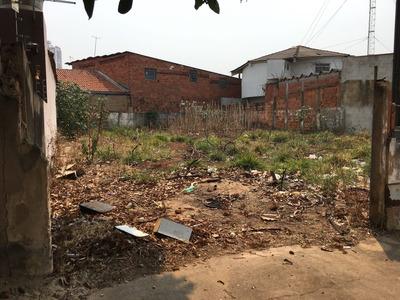 Terreno/ Área Na Vila Brasília - 522