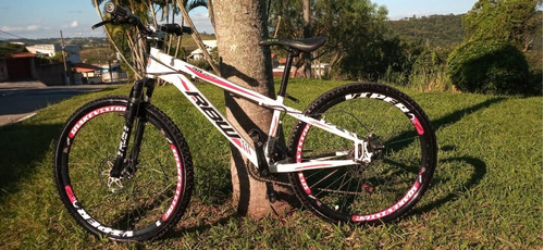 Bicicleta Rbw Aro 29