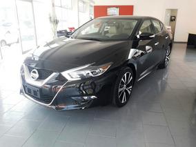 Nissan Maxima 3.5 Advance Cvt