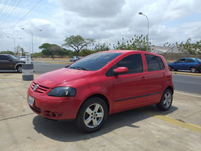 Volkswagen Fox 1.6