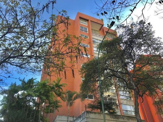 Apartamento En Alquiler El Rosal Jeds 20-8329