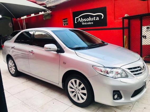 Toyota Corolla Altis Automático