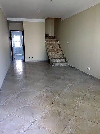 Imagem 1 de 6 de Casa Sobrado Em Ipiranga  -  São Paulo - 2616