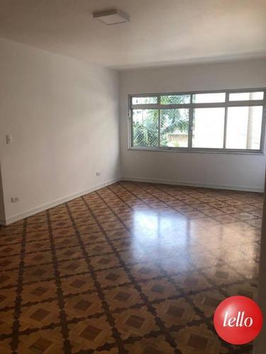 Imagem 1 de 25 de Apartamento - Ref: 144798
