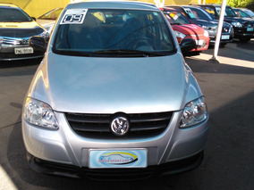 Volkswagen Fox Route 1.0 Flex