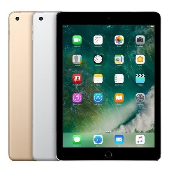 Apple iPad New 32gb Wi-fi 9,7 2018 Novo