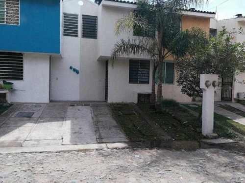 Casa En Renta En Lomas De San Agustin