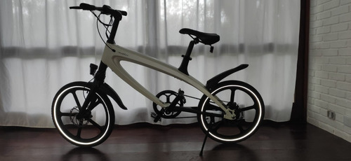 Imagem 1 de 7 de Bike Elétrica S1 Pro