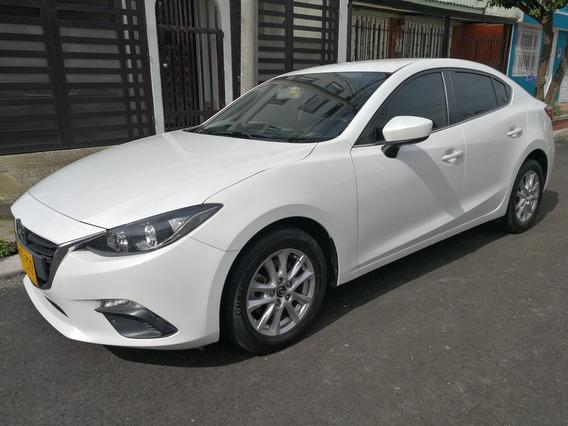 Mazda 3 Mecánico 2.0