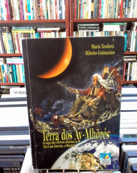 Terra Dos Ay-mhores Maria Teodora Ribeiro Guimaraes