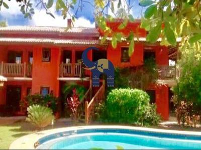 Eleven Imoveis, Oportunidade Casa Porteira Fechada Em Paria Do Forte . - Ca00440 - 33573595