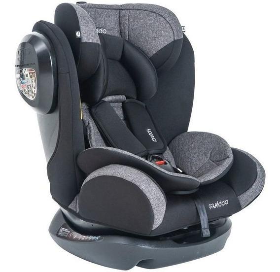 Cadeirinha Carro Bebê Reclinável - 0 A 36 Kg Kiddo Strech