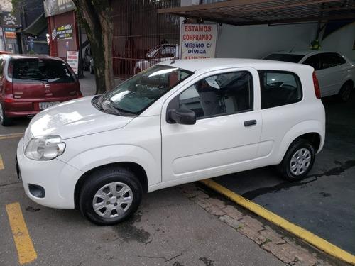 Fiat Uno Vivace 1.0 2014 Impecavel