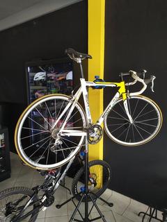 Uma Bicicleta Scott Usa , Uma Relíquia Para Quem Gosta .