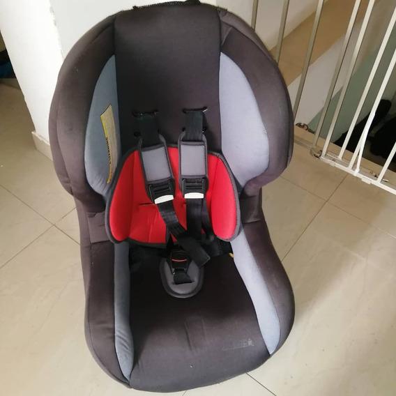 Silla Porta Bebe Para Auto Se Adapta Al Carro