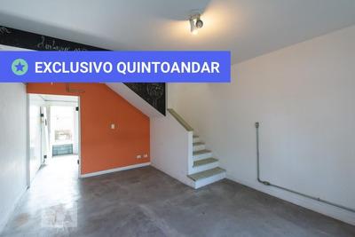 Casa Com 2 Dormitórios E 2 Garagens - Id: 892935401 - 235401