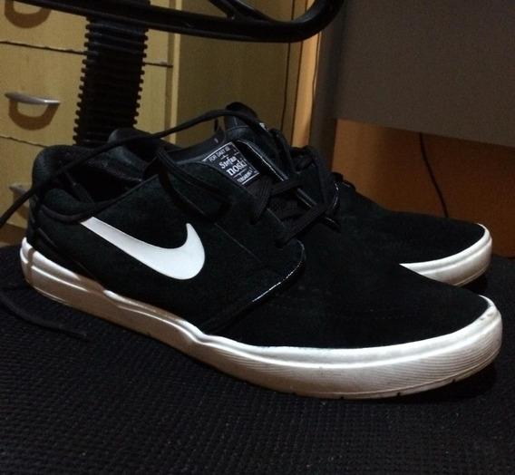 Tênis Nike Sb Stefan Janoski Hyperfeel Xt Original