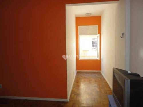 Apartamento À Venda, 61 M² Por R$ 520.000,00 - Icaraí - Niterói/rj - Ap26454