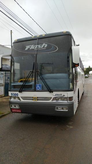 M/benz O400rsd Busscar 360vista Bus