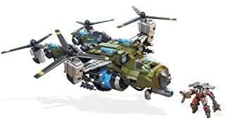 Mega Construx Halo Unsc Pegasus