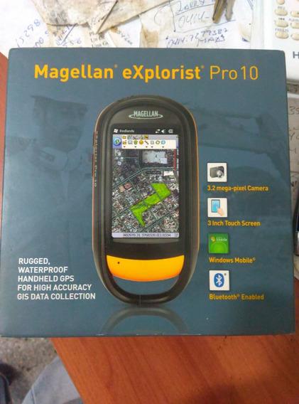Gps Magellan Casi Nuevo 150 Verdes