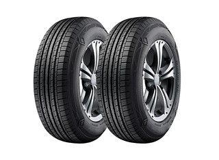 Kit 2 Neumáticos Keter Kt616 225/65/17 102t Ruedas Bojanich