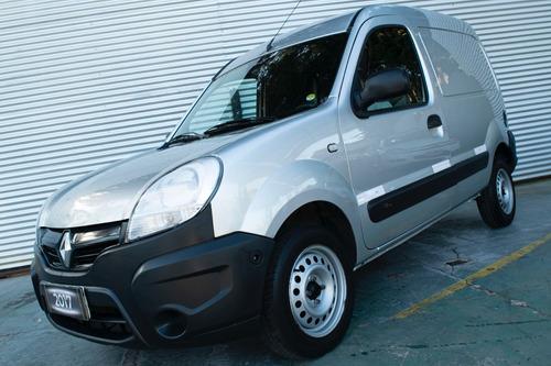 Renault Kangoo Ph3 Confort 1.6 1p Griff Cars