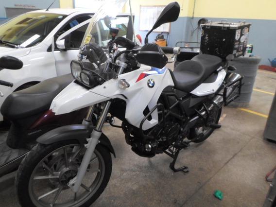 F650gs Motor De 800cc Serie 30 Anos