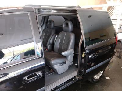 Chrysler Grand Caravan Se 07 Lugares Único Dono 2005