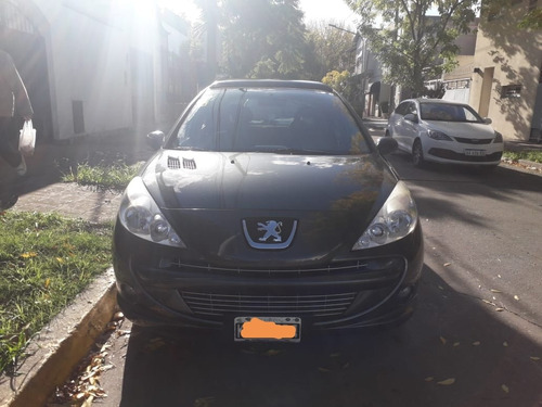 Peugeot 207 1.6 Xt Premium
