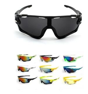 Óculos De Sol Ciclismo Ciclista Uv 400 Mtb/speed Corrida