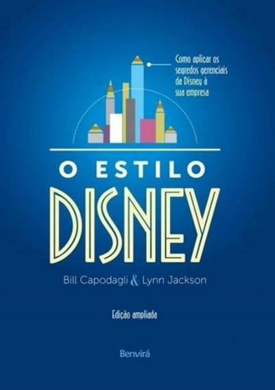 Estilo Disney, O