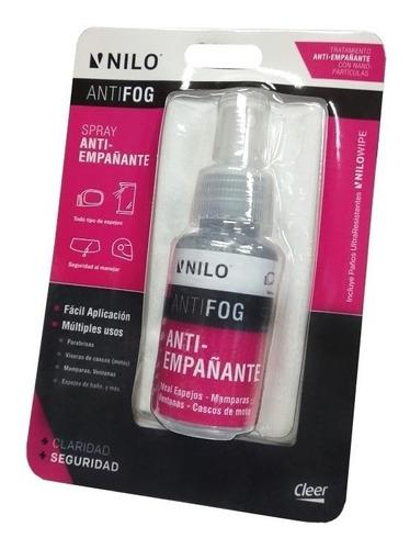 Liquido Anti-fog Antiempañante Ideal Cascos, Parabrisas- Tyt