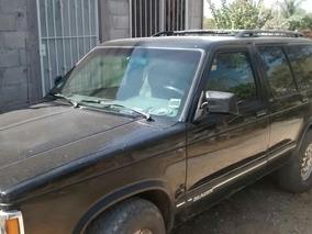Chevrolet Blazer 5 Puertas