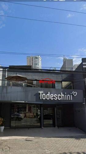 Loja À Venda, 300 M² Por R$ 4.700.000,00 - Perdizes - São Paulo/sp - Lo0008